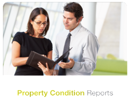 Property-Condition-Reports